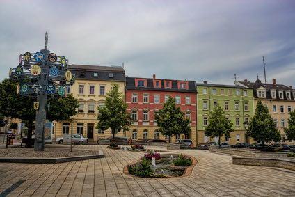Immobilienmakler Riesa und Meißen