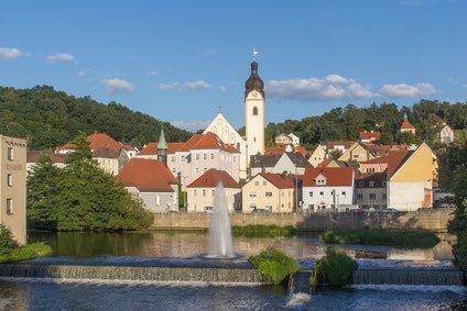 Immobilienpreise Schwandorf