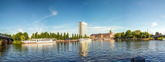 Makler Potsdam