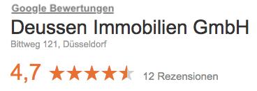 Immobilienmakler Düsseldorf Deussen