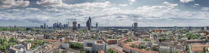 Immobilienpreise Frankfurt