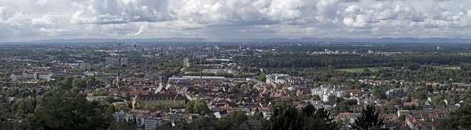 Immobilienpreise Karlsruhe