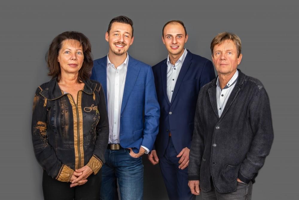 Team die immobilie Magdeburg